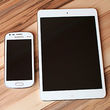 Récupération de données Teléphone Portable & Tablettes
